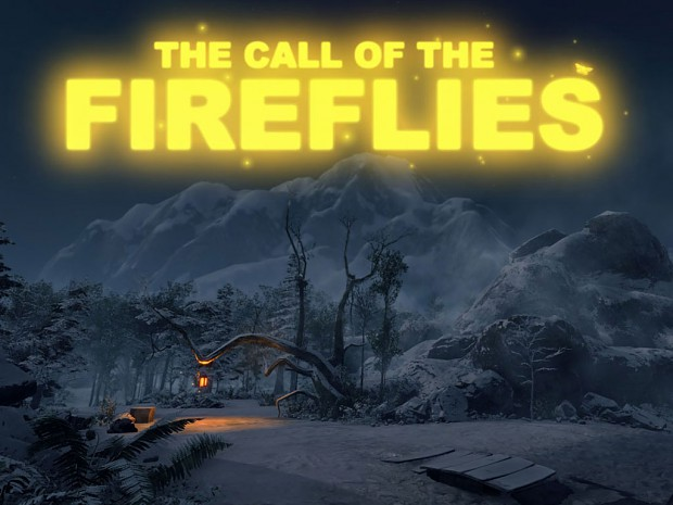 The Call of the Fireflies