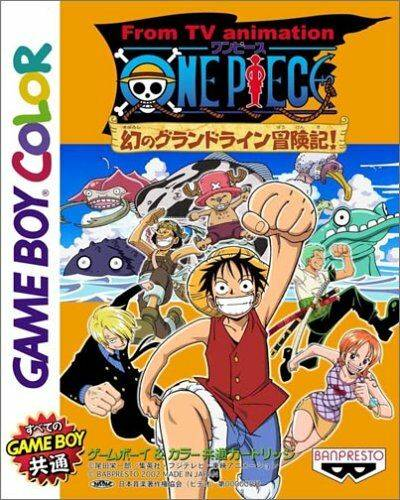 One Piece: Grand Line Dream Adventure Log
