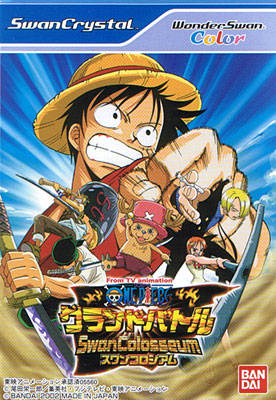 One Piece: Grand Battle Swan Colosseum