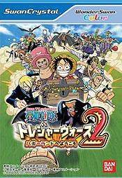 One Piece: Treasure Wars 2 Welcome to Buggyland