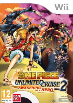 One Piece: Unlimited Cruise Episode 2: Awakening of a Hero