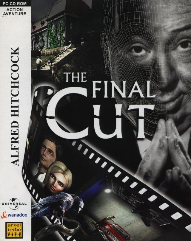 Alfred Hitchcock presents The Final Cut