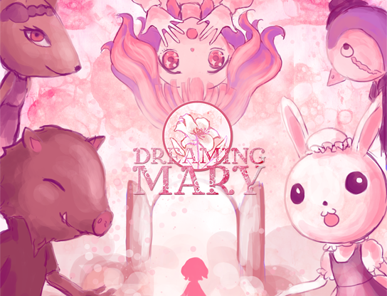 Dreaming Mary