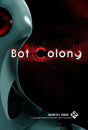 Bot Colony (Отменена)