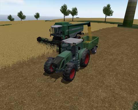 Farmer Simulator 2008 Скачать Торрент - фото 3