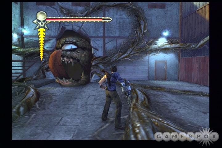Скачать Игру Evil Dead Regeneration