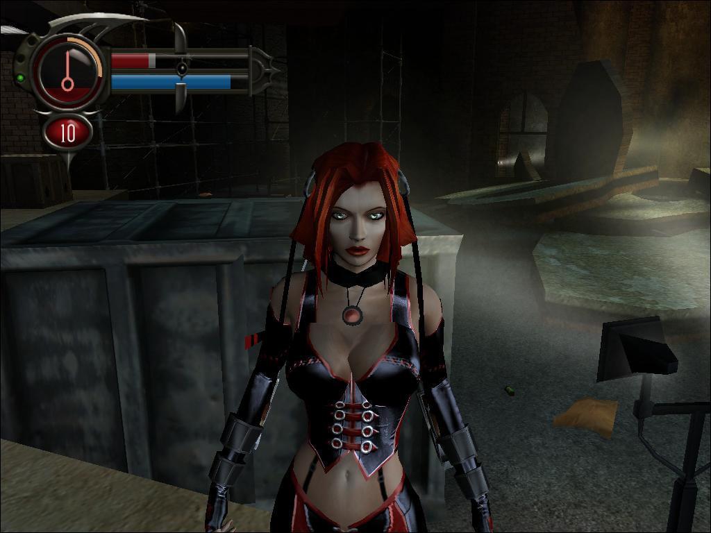 Bloodrayne 2 игра скачать торрент