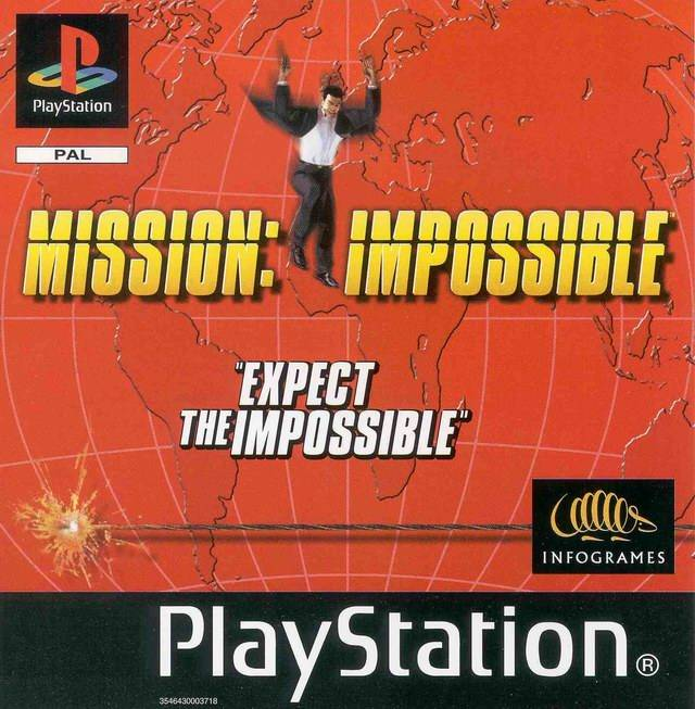 Mission: Impossible (1997)