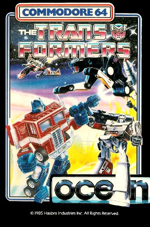 The Transformers (1986)
