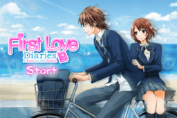 First Love Diaries