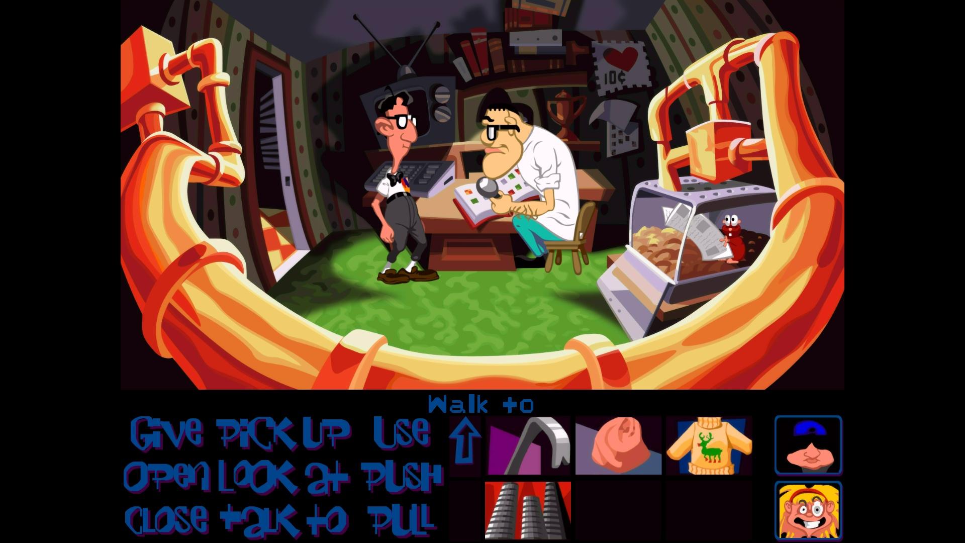 Тентакли игры онлайн 12 фотография