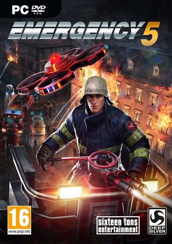 Игра emergency 5 прохождение
