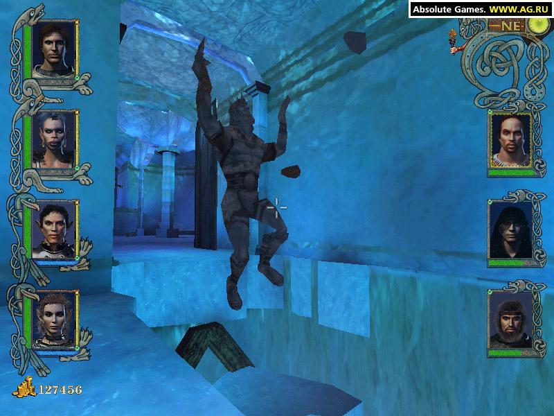 игра меч и магия 9 скачать бесплатно русская версия - фото 4