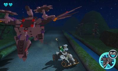 игра Lego Ninjago скачать торрент на пк - фото 4