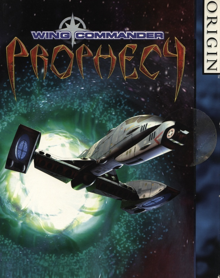Wing Commander V: Prophecy