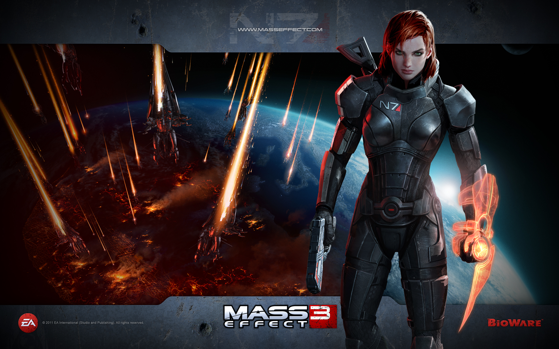 Mass effect 3 nude pack ps3 pics nude pic