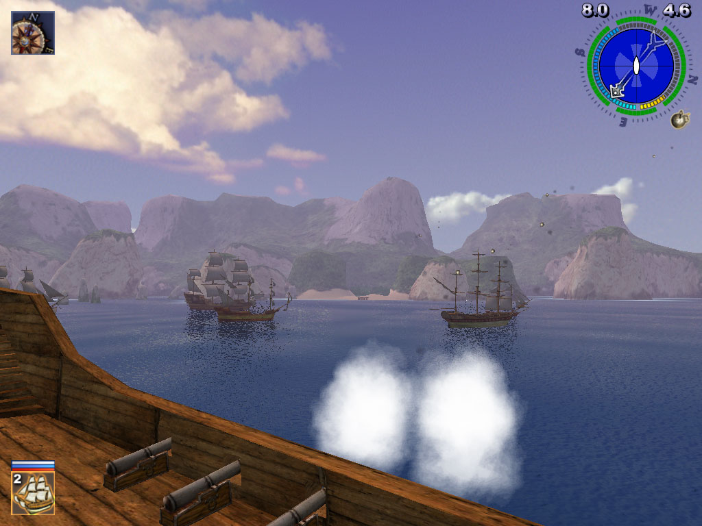 корсары пираты карибского моря скачать игру