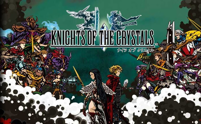 Knights of the Crystals