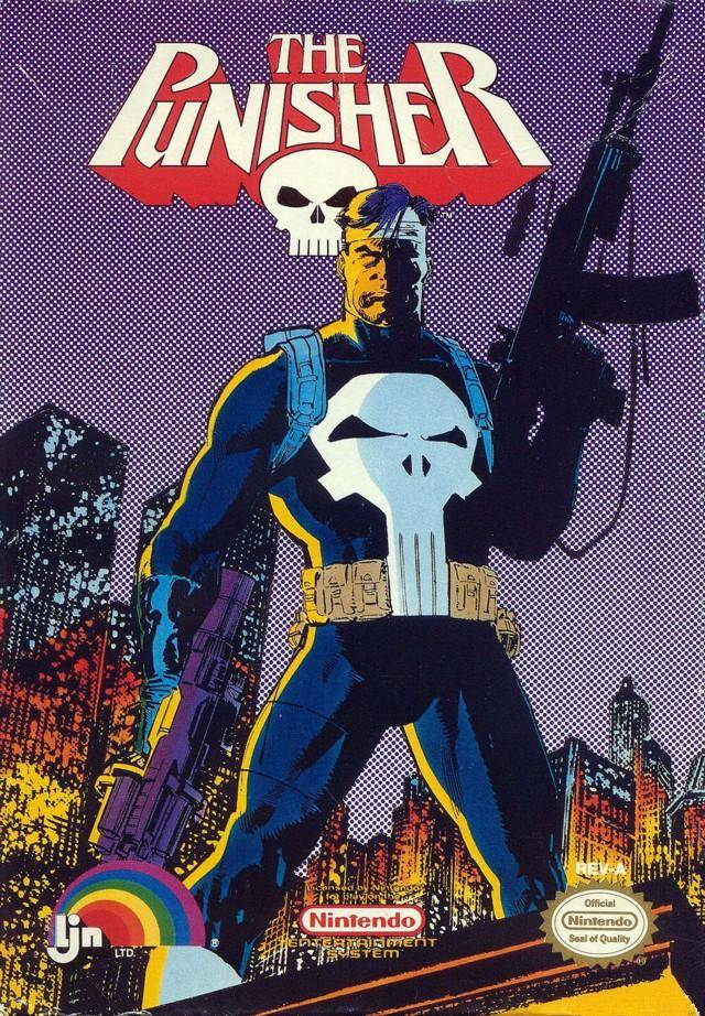 The Punisher (1990)