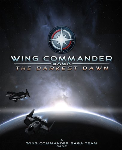 Wing Commander Saga: The Darkest Dawn