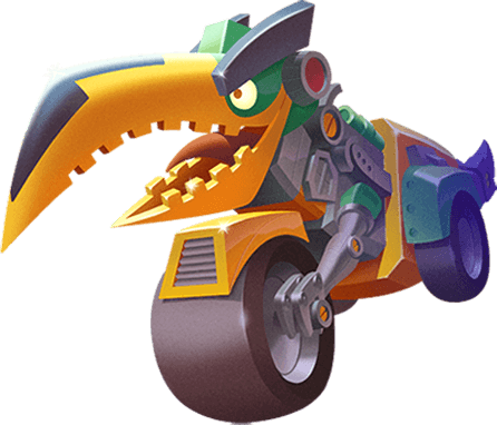 Angry birds transformers - фото 7