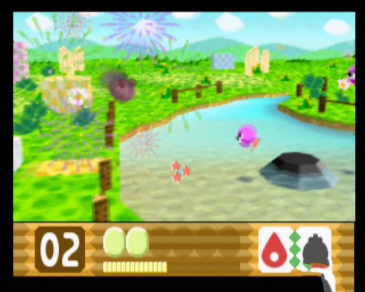 Kirby 64: The Crystal Shards - Kirby Wiki
