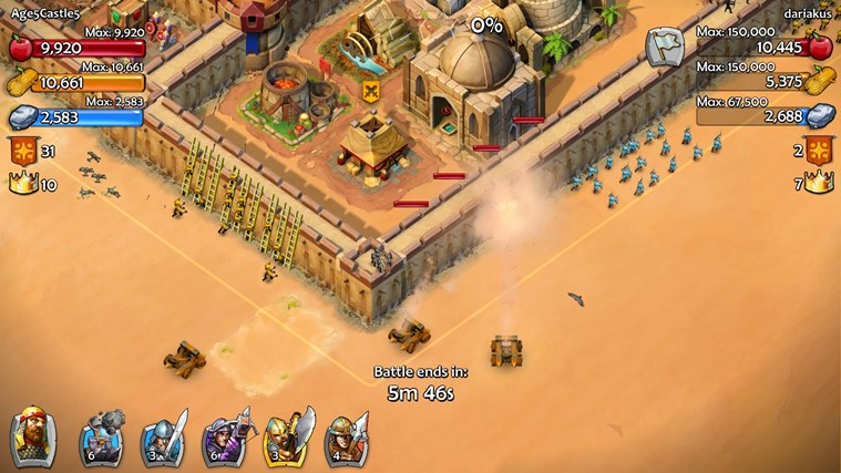 Age of empires castle siege прохождение