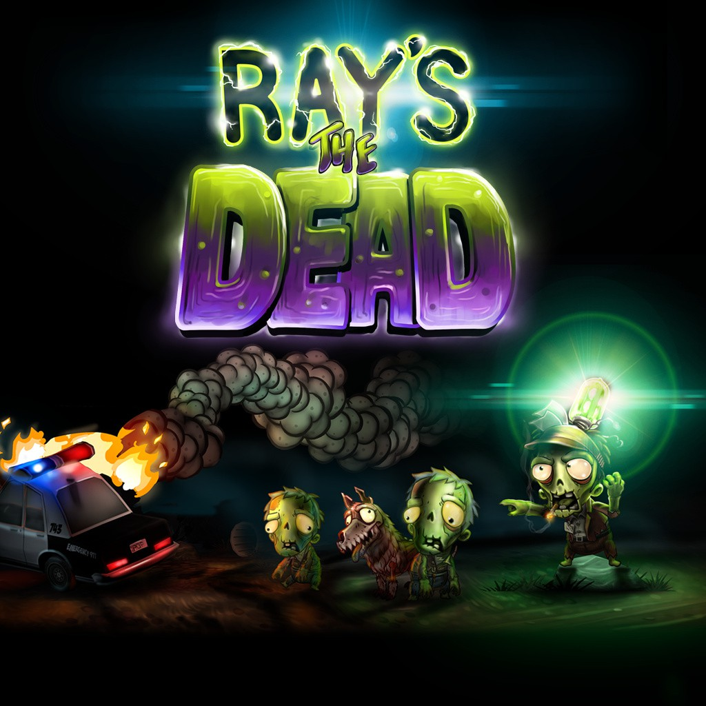 Ray's the Dead
