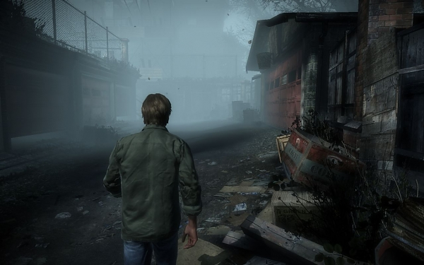 скачать игру Silent Hill 6 через торрент бесплатно на русском - фото 2