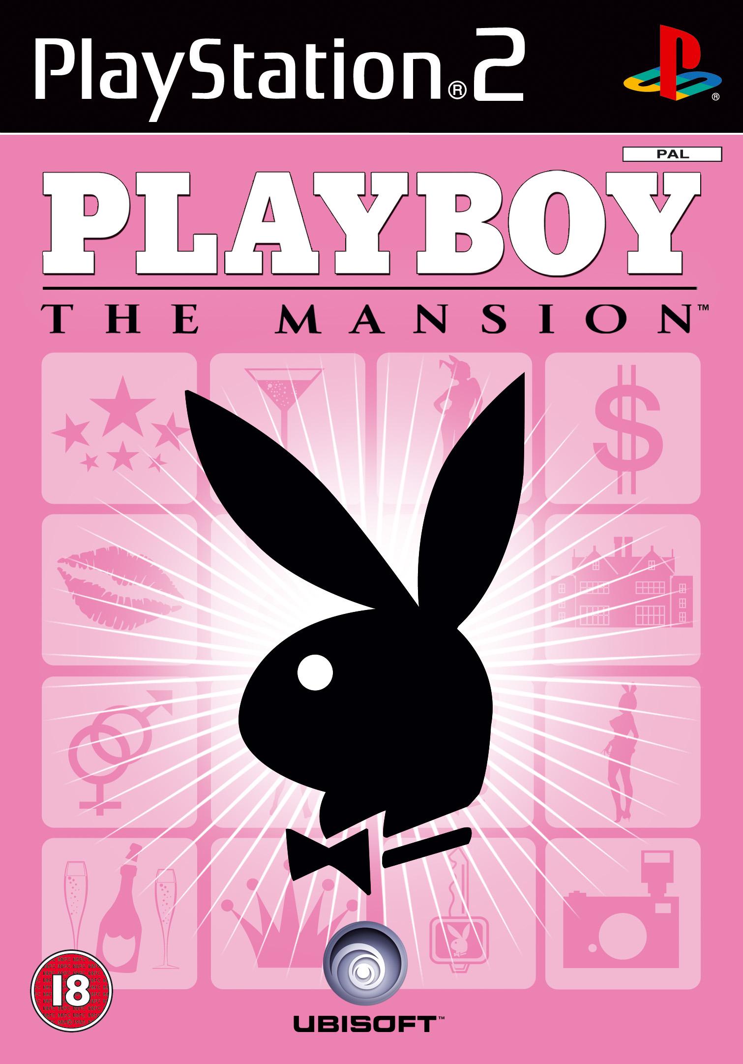 Playboy the mansion 3d hardcore image