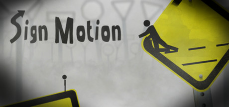 Sign Motion