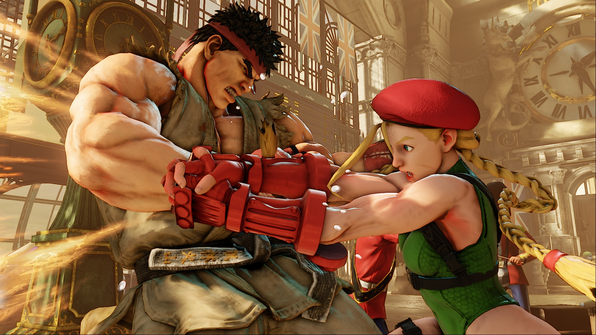 Street fighter porn picture erotic image