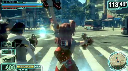 Gunslinger Stratos игра скачать - фото 4