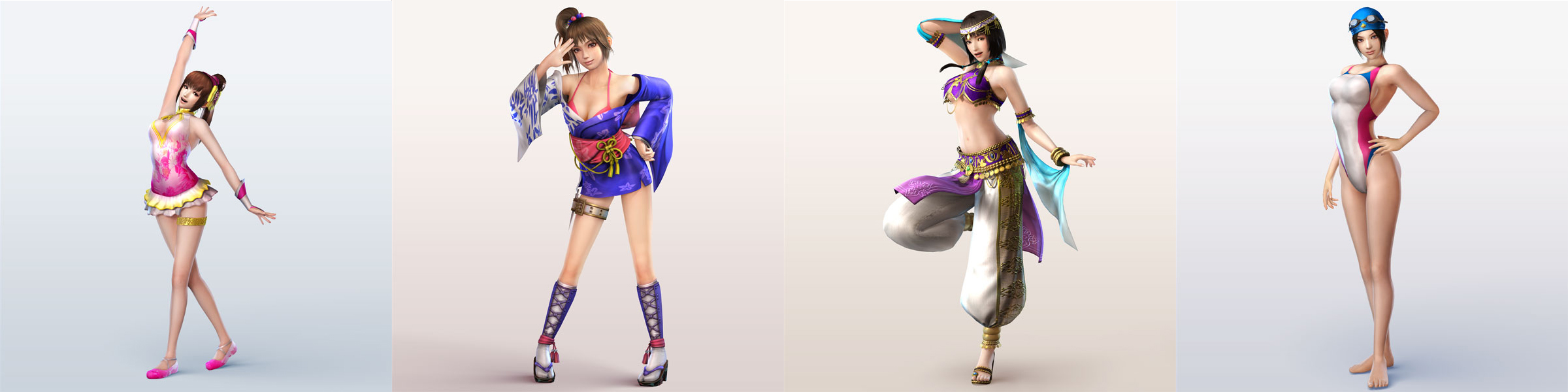 Warriors orochi sexiest female nude pic
