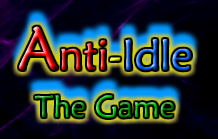 Anti-Idle: The Game