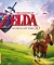 The Legend of Zelda: Ocarina of Time​ 3D