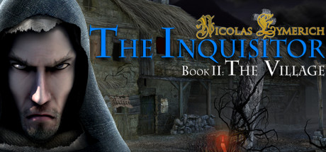 Nicolas Eymerich The Inquisitor Book II: The Village