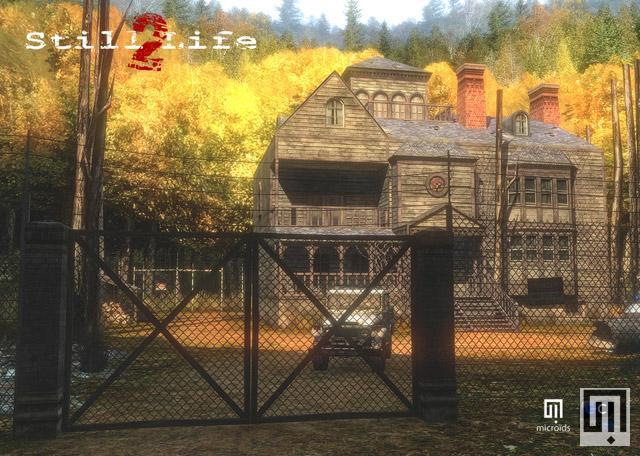 Still Life 2 Игра Отзывы