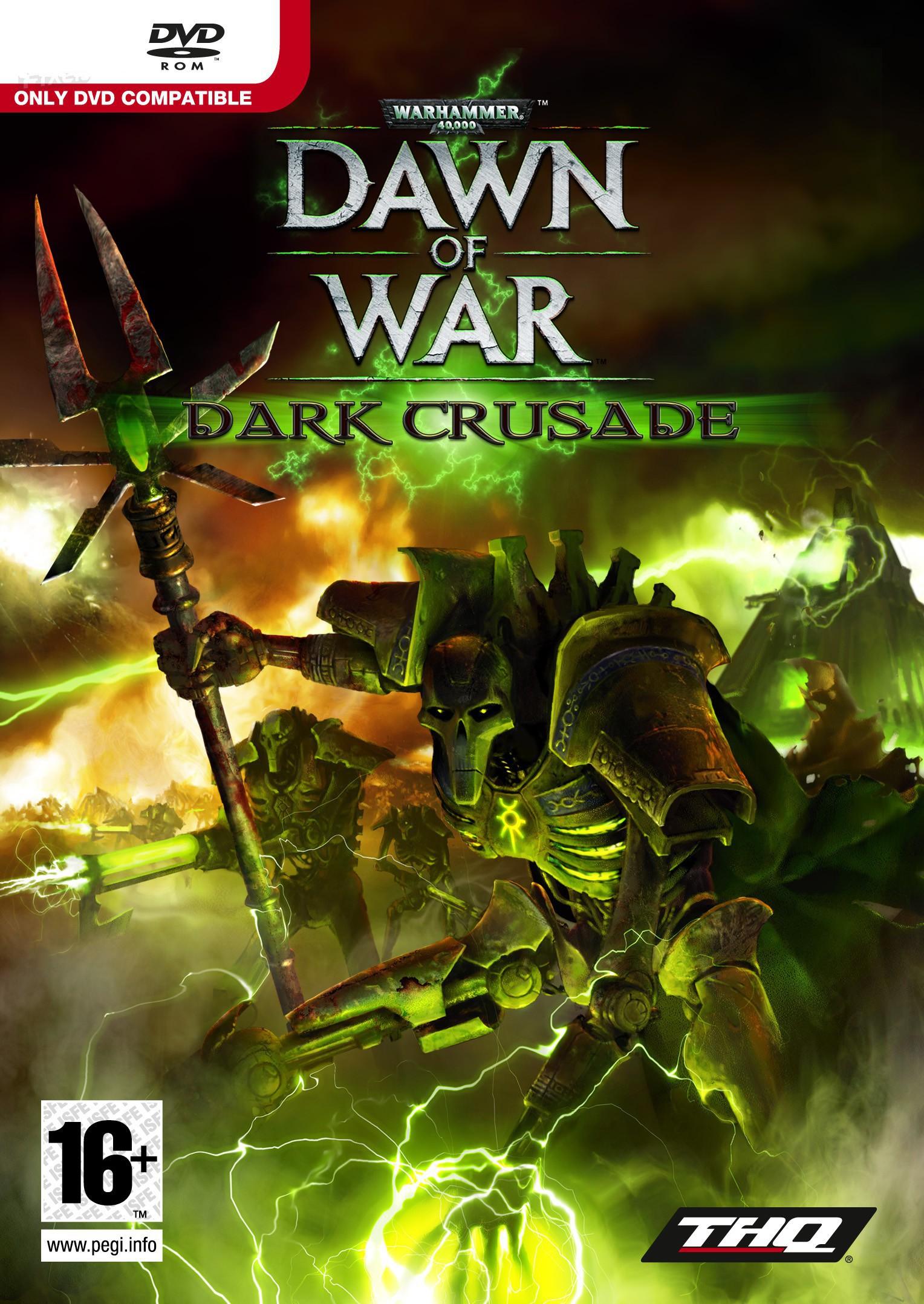 Прохождение игры warhammer 40000 dawn of war