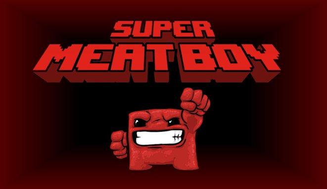 Super Meat Boy Скачать Торрент - фото 5