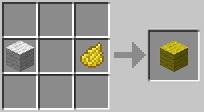 Декоративная шерсть Minecraft