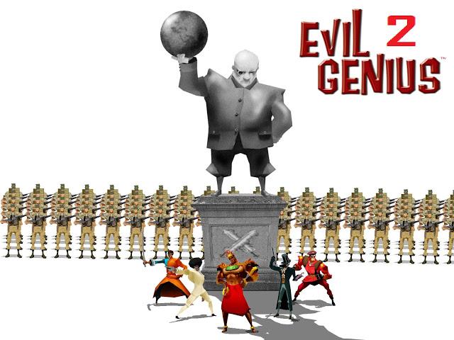 скачать evil genius 2 торрент