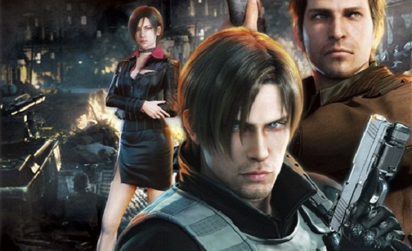 Resident Evil Retribution Streaming Film SubITA - Italia