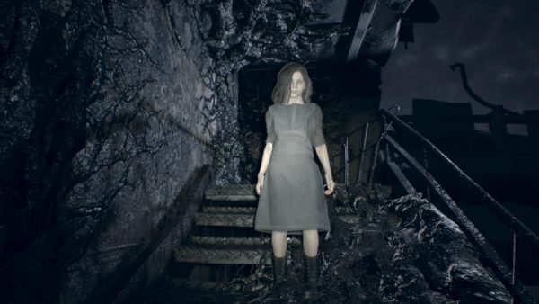 скачать игру через торрент Resident Evil 7 Biohazard - фото 6