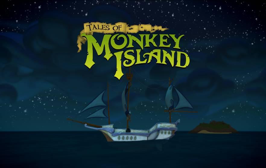monkey island 2 torrent