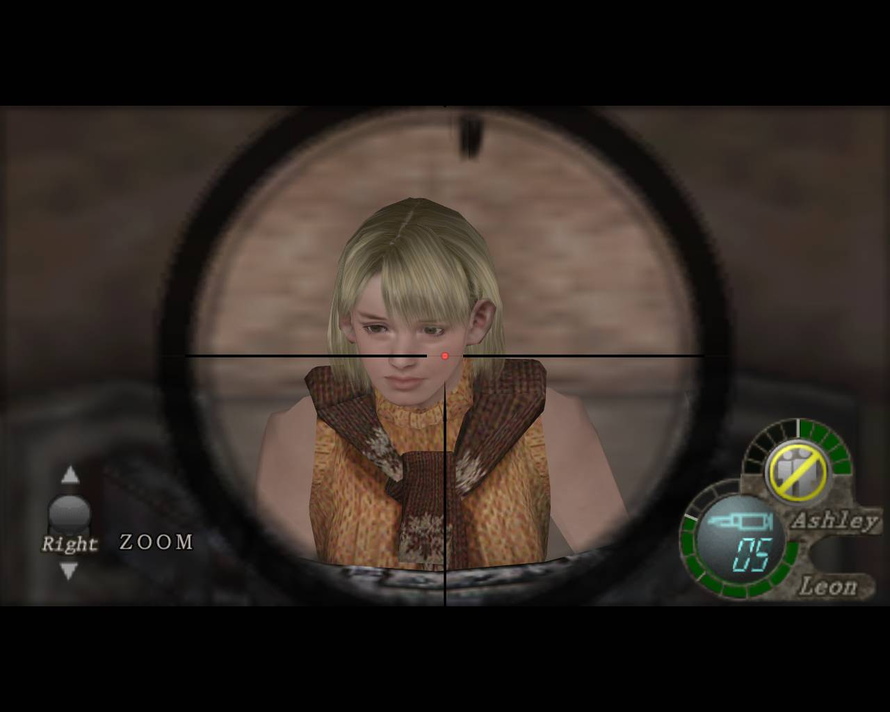Leon and ashley porn resident evil 4 hentai images