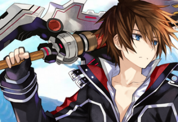 Сообщество Steam: Fairy Fencer F - Steam Community