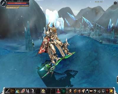 Кабал Онлайн – онлайн игра, официальный сайт