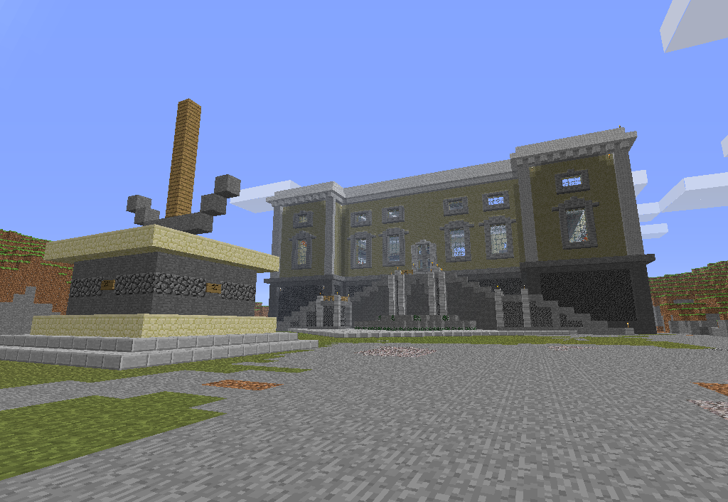 My texture pack for minecraft last version 1 3