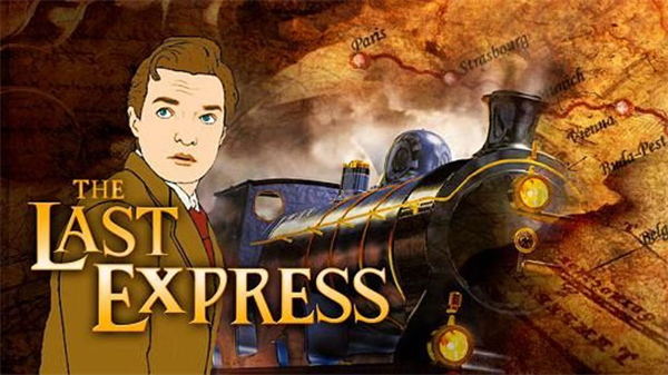 игра The Last Express скачать торрент - фото 2